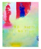 Field 3 Giclee Print by Carin Rehbinder