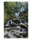 Torc Waterfall Killarney National Park, Ireland Photographic Print by Thomas Dean