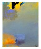 Field 2 Giclee Print by Carin Rehbinder