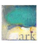 Watermark Giclee Print by Carin Rehbinder