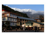 Tibetan Childrens Village Dharamsala Photographic Print by Shmuel Thaler