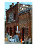 The General Store Photographic Print by Laurie O'hare