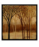 Moon Light Elms 3 Photographic Print by Wendy Kroeker (Erhardt)