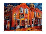 Funky New Orleans Giclee Print by Diane Millsap