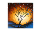 Glory Horizon Giclee Print by Megan Aroon Duncanson