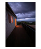 BE-01A Storm Photographic Print by Luke Kneale