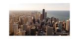 Chicago Photographic Print by Steve Gadomski