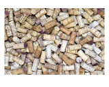 Wine Corks Photographic Print by Frank Tschakert