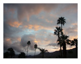 Stormy Sunset 1 Photographic Print by Cara Bronstein
