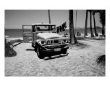 PO-03A Beach Buggy Photographic Print by Luke Kneale