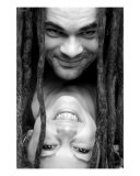 Couple Portrait Photographic Print by Artsiom Martysiuk
