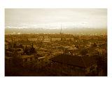 Torino Italy Photographic Print by Devan Perona