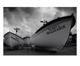 Fishing boats, Azores islands Photographic Print by Gaspar Avila