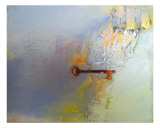 Entry Giclee Print by Carin Rehbinder
