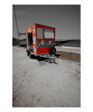 PO-05A Ice Cream Photographic Print by Luke Kneale