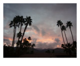 Stormy Sunset 3 Photographic Print by Cara Bronstein