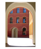 Archway in Konstance, Germany Photographic Print by Shmuel Thaler