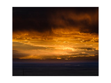 Last Light Over Great Sand Dunes National Park Photographic Print by Steve Gadomski