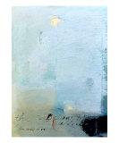 Traveler Giclee Print by Carin Rehbinder