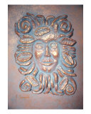 Greenman Giclee Print by Joan Sonnier