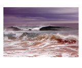 BE-02A Surfs Up Photographic Print by Luke Kneale