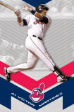 Victor Martinez- Cleveland Indians Poster