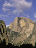 View of Half Dome Photographic Print by Marc Moritsch