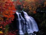 Brandywine Falls Lámina fotográfica por Farlow, Melissa