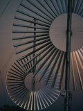 Windmills Photographic Print by Emory Kristof