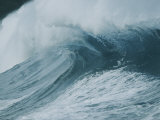 Crashing Wave Photographic Print by Robert Madden
