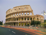 A View of the Colosseum Photographic Print by Richard Nowitz
