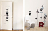 Soleil Wall Decal