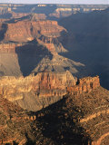 View from the South Rim Photographic Print by Richard Nowitz