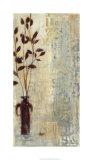 Eccentric Botanical II Premium Giclee Print by Norman Wyatt Jr.