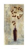 Eccentric Botanical I Premium Giclee Print by Norman Wyatt Jr.