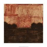 Weathered Landscape II Premium Giclee Print by Norman Wyatt Jr.