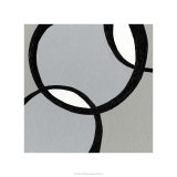 Ellipse I Limited Edition by Julie Holland
