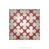 Classical Symmetry IX Premium Giclee Print by Chariklia Zarris