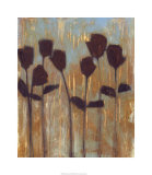 Rustic Blooms II Limited Edition by Norman Wyatt Jr.