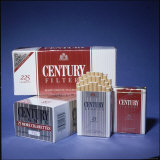 R.J. Reynolds New Century Cigarettes Photographic Print by Ted Thai
