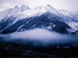 Kashmir in the Himalayas Photographic Print by James Burke