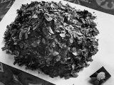 Dried Coca Leaves, from Which Cocaine is Derived Premium Photographic Print by Eliot Elisofon