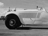 Photograph of a 1930 Rolls-Royce Phantom II Mulliner Continental Tourer, c.1958 Premium Photographic Print by Walker Evans