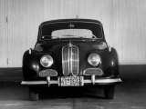 Front Shot of a German Made BMW Automobile Premium Photographic Print by Ralph Crane