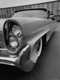 1958 Lincoln Premium Photographic Print by Andreas Feininger