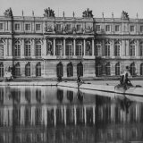 The Palace of Versailles Photographic Print by Pierre Boulat