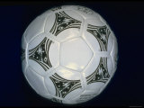 Official Football of 1994 World Cup Premium Photographic Print by Ted Thai
