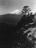 Mount Fujiyama Premium Photographic Print