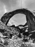 Rainbow Bridge National Monument Premium Photographic Print by J. R. Eyerman