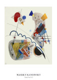 Form Prints by Wassily Kandinsky